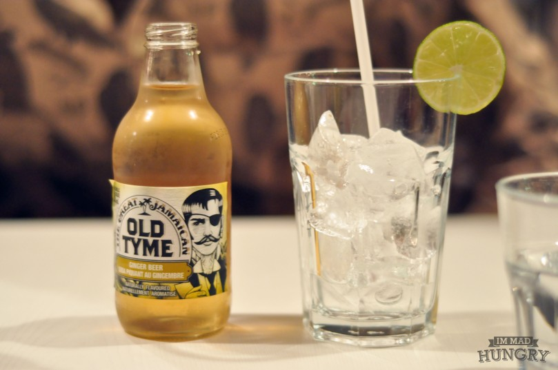 Drink | Ginger Beer