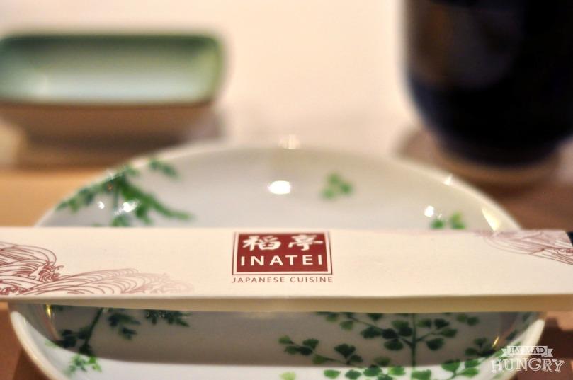 Inatei Chopsticks