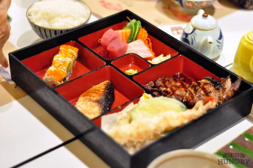 Inatei Bento Box | $32.99
