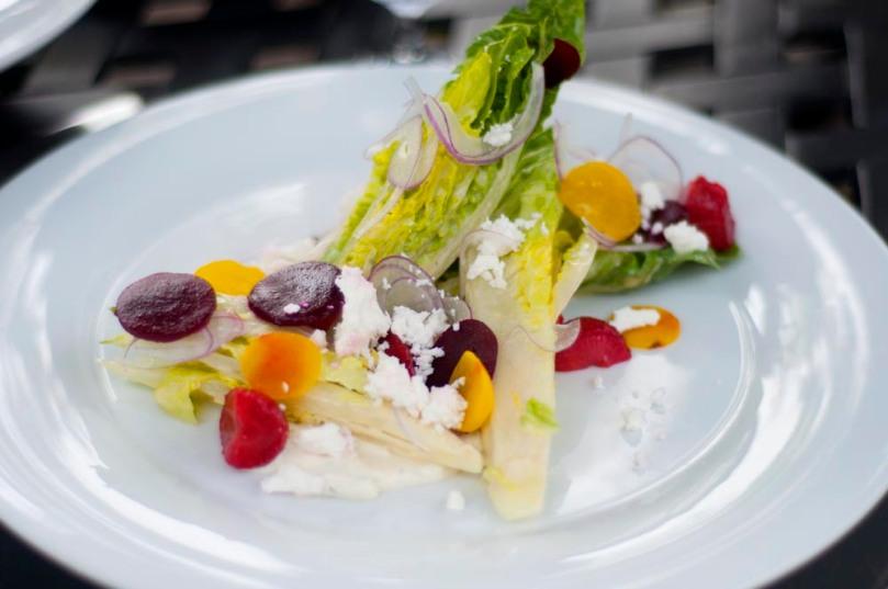 Baby Gem Salad | $12