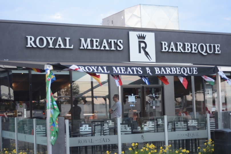 Royal Meats Restaurant
