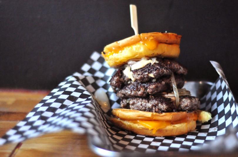 The Burgernator | $14.99