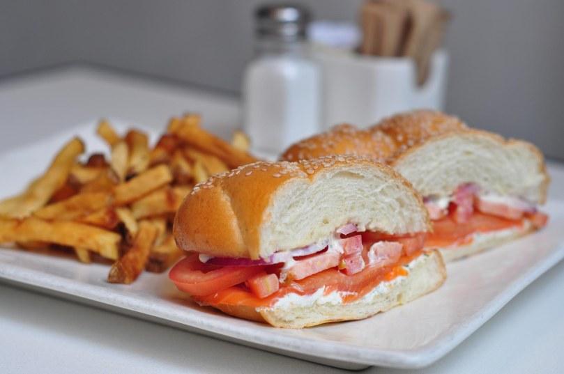 Super Nova Sandwich | $11.99