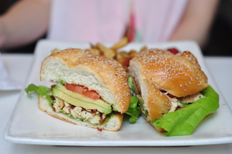 West Coast Sandwich | $12.49