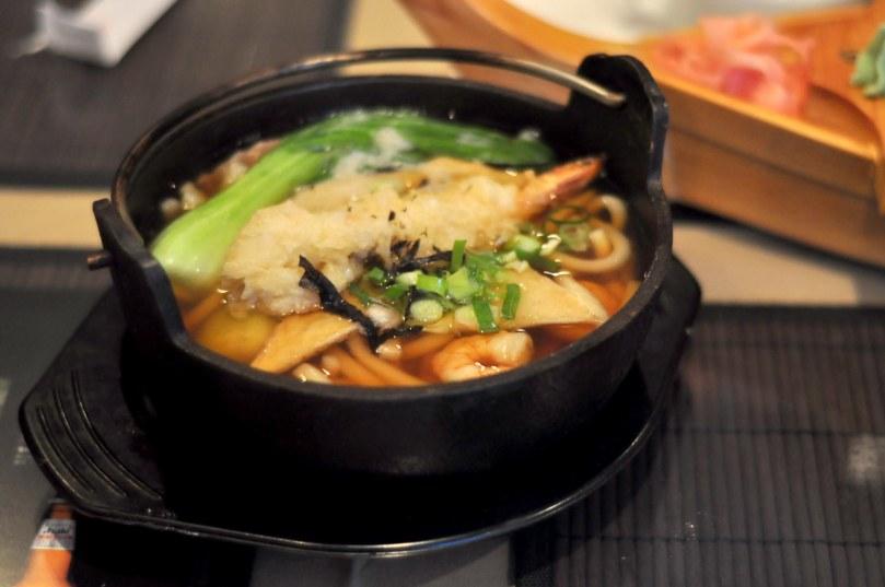 Kage Udon | $12