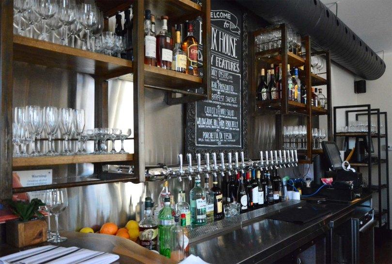 Brux House Bar
