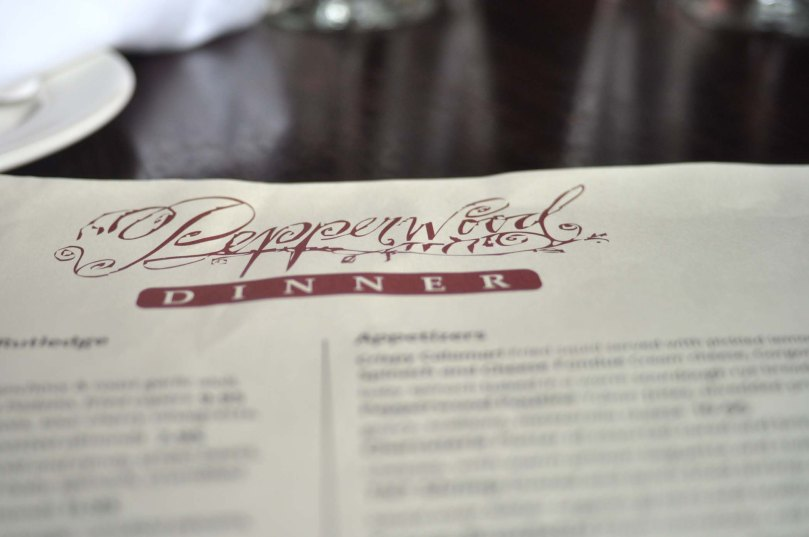 Pepperwood Bistro