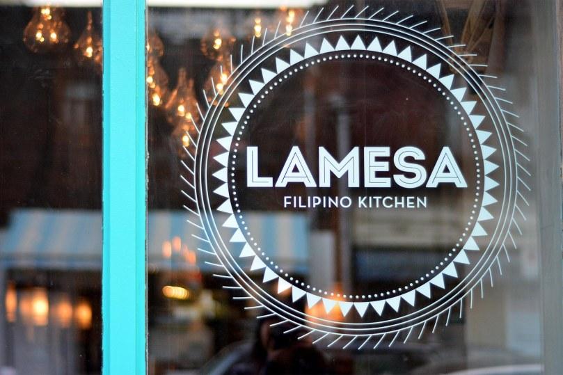 Lamesa Filipino Kitchen Restaurant