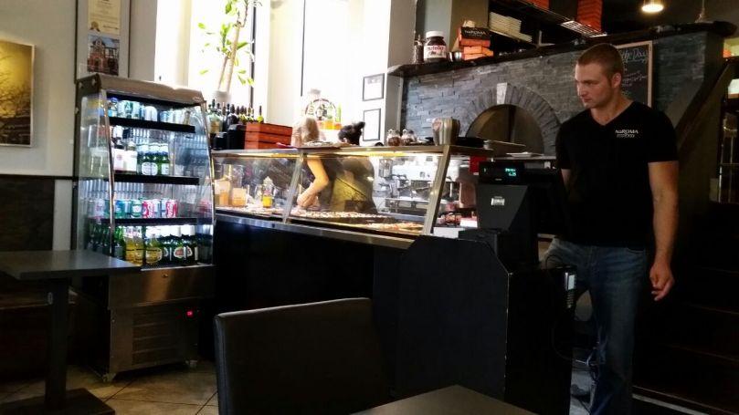 Naroma Pizza Bar