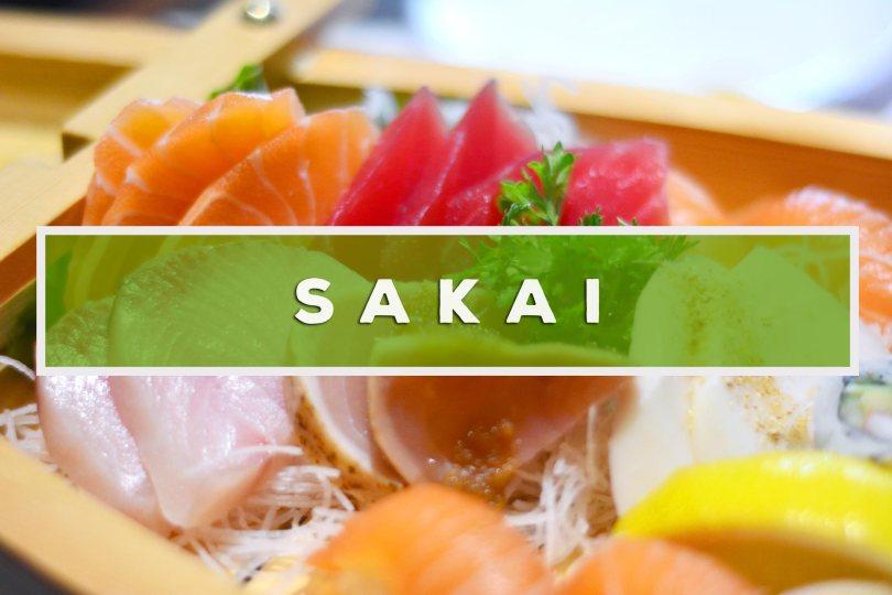 Sakai Restaurant