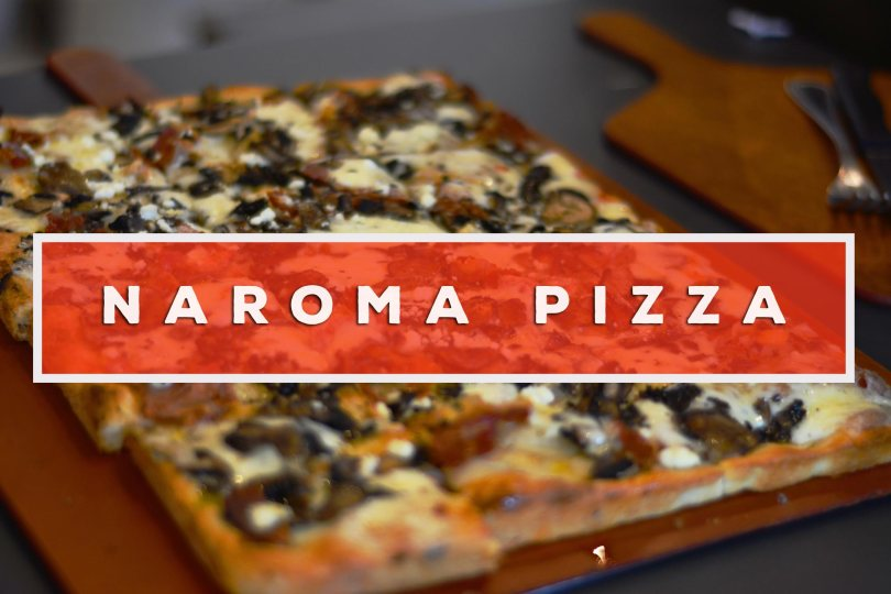 NaRoma Pizza Bar