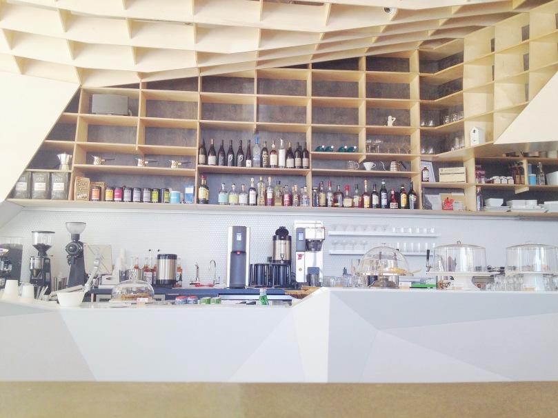 Odin Cafe