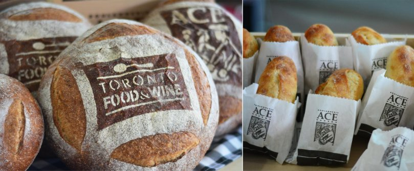 Toronto Food & Wine | ACE Bakery