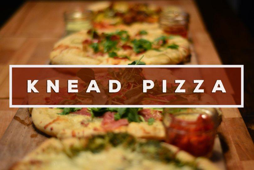 Knead Pizza