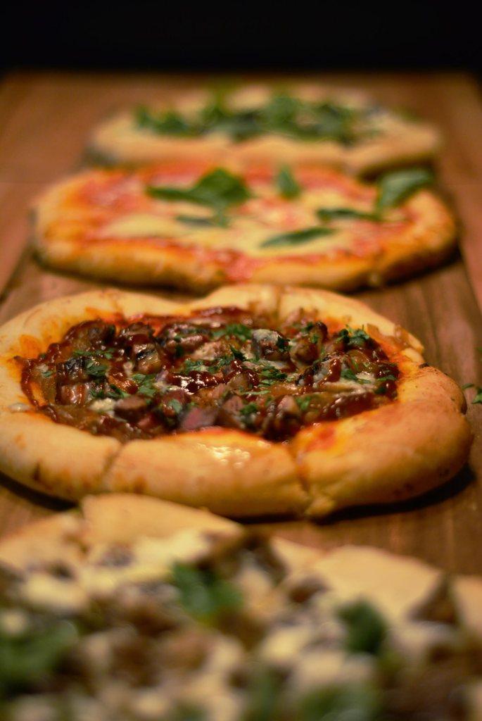Knead Pizzas