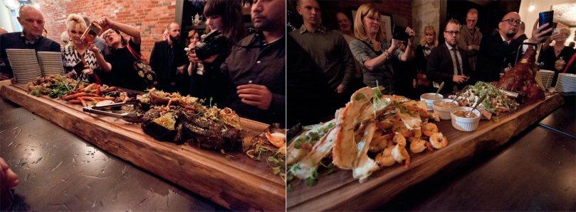 Food Board!