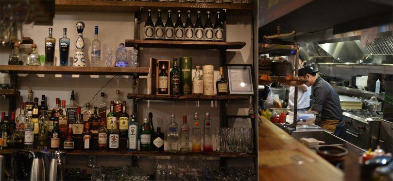 MeNami Toronto Bar