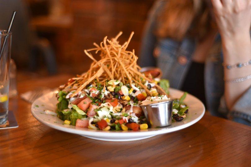 Taco Salad $10