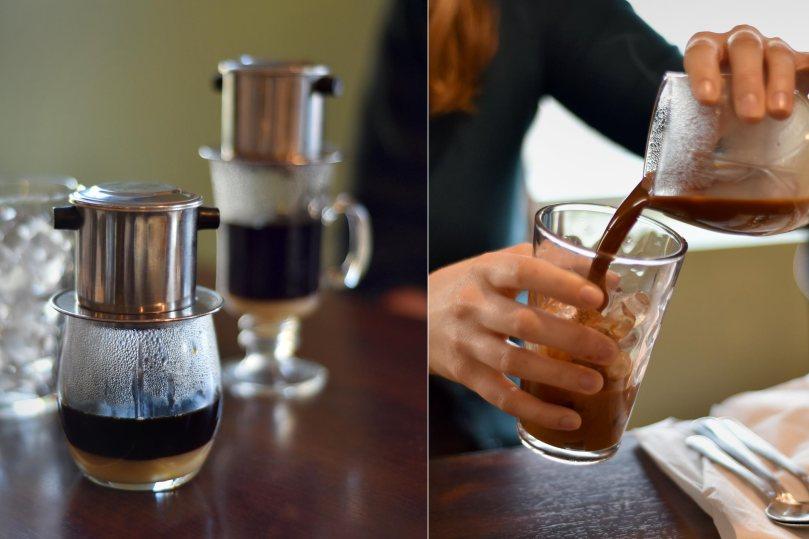 Vietnamese Coffee $2.99