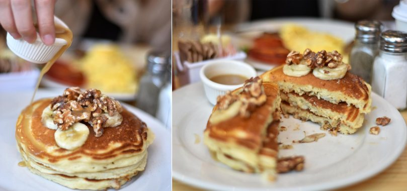 Pancakes $15 USD