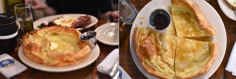 Pancake ($13 USD)