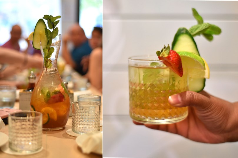 Pimm's Original Cocktail