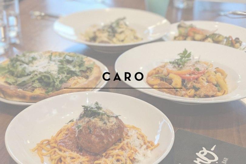 Caro-feature