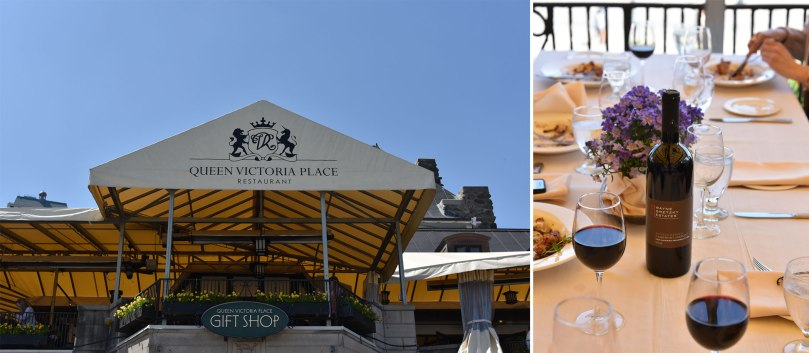 Queen Victoria Place